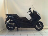 SOLS SOLD SOLD 2014 Honda Forza 300 ---- Price Promise !