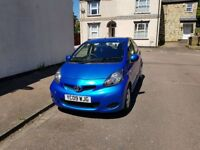 Toyota Aygo - GREAT CONDITION, Aircon, Low mileage, Long MOT