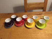 John Lewis Coffee Cups