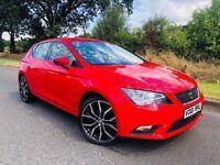 ***2013 Seat Leon 1.6 Tdi** Finance From £40per Week***