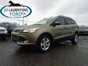 2013 Ford Escape SE CUIR/Garantie 10ans*