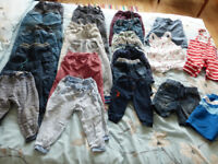 Huge Bundle of Boys' Trousers!