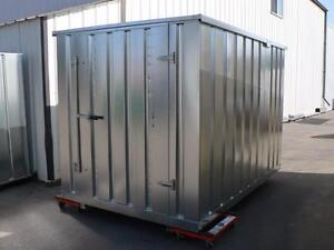 Best Shed Ever & Portable Storage Building 86'' L x 81'' W x 87.5'' H