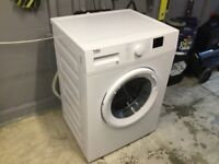 7kg Beko Washing Machine With LED Display In Excellent Condition Can Deliver.