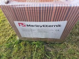 Marley eternit roof tiles