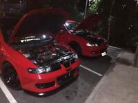 Seat Leon Cupra R BAM 225 , remapped 280bhp with proof not,ford,st,rs,golfGti,Bocanegra,audi,s3,rs3