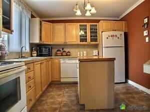 319 000$ - Maison en rangée / de ville à Pierrefonds / Roxboro West Island Greater Montréal image 6