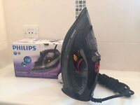Brand new Philips Azur Performer Plus iron 2600W