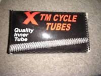 Pram inner tube bent valve x2