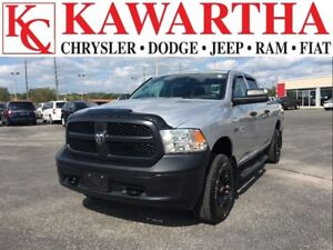 2016 Ram 1500 *DIESEL, LOW KMS, WARRANTY