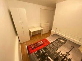 East Putney-5 Min Walk 2 Tube-Amazing Single Room