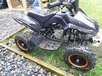Mini Petrol Quadbike for repair