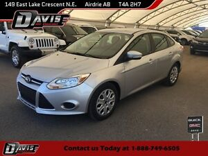 2013 Ford Focus SE CRUISE CONTROL, SEATS 5, CD PLAYER