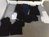 Maternity clothing 16-18