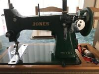 Electric sewing machine (SOLD WAITING COLLECTION)