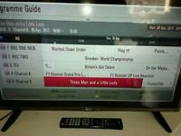 LG32 led tv good condition