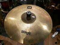 Stagg DH evo medium thin '17 crash cymbal