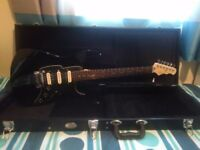 SWAP Fret King Supermatic 'Self Tuning' Electric Guitar + OHSC 'NEW'