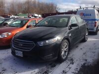 2013 Ford Taurus SEL AWD At Bayfield Ford Lincoln In Barrie