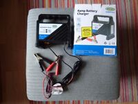 Car battery charger