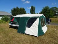 Combi Camp Venezia 4 Berth Trailer tent 2004