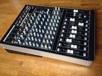 Mackie Onyx 1220i 12 Channel Firewire Production Mixer