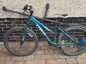 Lady's/teenager bike
