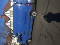 Man&van removals delivery,rubbish services, garden clearance. 07741801285 mario