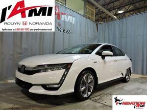 2018 Honda Clarity Plug-In Hybrid Touring DÉMO