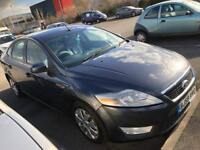 2008 FORD MONDEO 1.8 TDCI NOTTINGHAM GEDLING TAXI PLATED,
