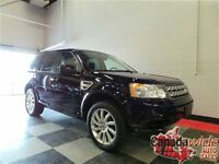2011 Land Rover LR2 HSE/AWD/LEATHER/SUNROOF