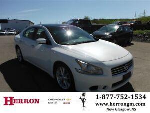 2011 Nissan Maxima SV ($187 Bi-weekly)