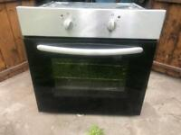 Electric oven *Delivery*