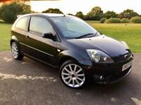 Ford Fiesta ST 2.0L 3Dr In Prestige Condition! FULL SERVICE HISTORY/1 Year MOT/HPI Clear