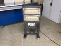 RHINO H2030 INFRA RED PORTABLE HEATER 240 VOLT