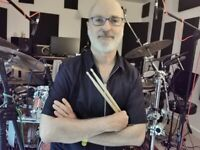 Keyboard lessons wanted by drummer