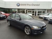 2013 BMW 335i xDrive Sedan Sport Line Vancouver Greater Vancouver Area Preview