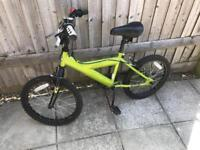 Kids bike (recommend for ages 5-9)