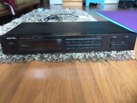 Rotel AM/FM Stereo Tuner RT-930A