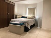 August-Studio Flat Available Inc all bills - Whalley Range