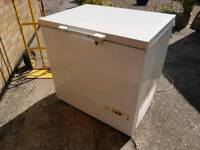 Chest freezer FREE DELIVERY