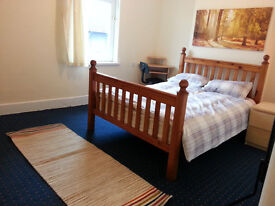 GREAT OFFER!! ROOMS REFURBISHED AND FULLY FURNISHED, CLEAN & TIDY LINING BILLS INC.