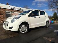 SUZUKI ALTO 996cc 2011 5 DOOR FINANCE FROM £15 p/w finance today drive away today £2995