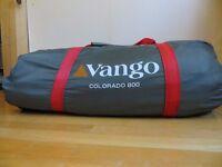 Tent: Vango Colorado 800 tent for 8 people