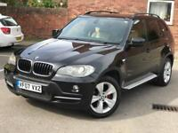 Bmw x5 sport 3.0d full Panoramic Read description before Call