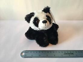 NEW panda plushy soft toy gift