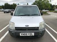 Ford transit connect ** mot March 2019