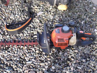 Kawasaki Leaf Blower, Hedge Cutter and Strimmer £200 the lot
