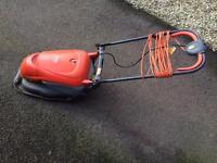 Flymo Hover Compact 350 lawn mower