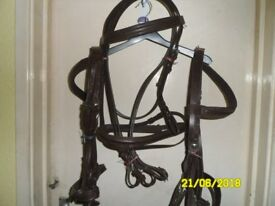 new bridles